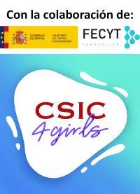 CSIC4girls